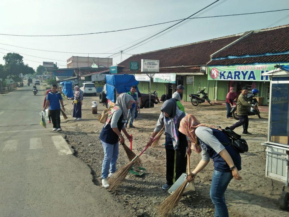 Tanjung Harapan jaga Kebersihan